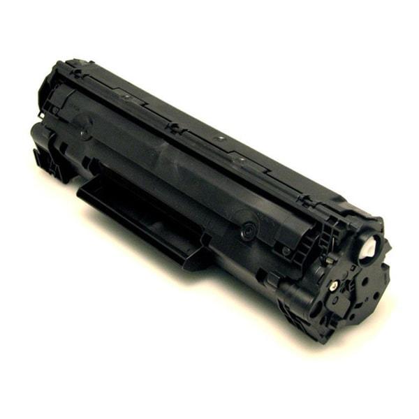 HP CB436A (36A) Black Compatible Laser Toner Cartridge