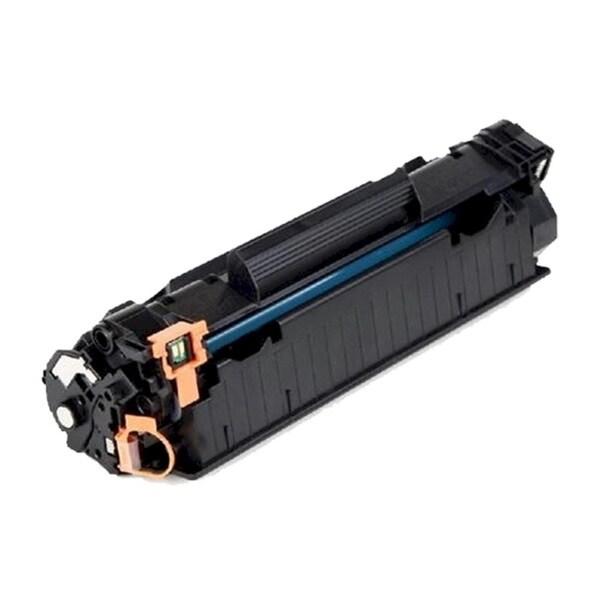 HP CE285A (85A) Black Compatible Laser Toner Cartridge