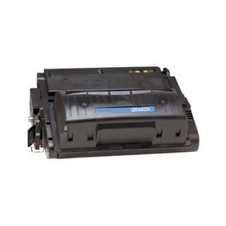 HP Q5942X (42X) High Yield Black Compatible Laser Toner Cartridge