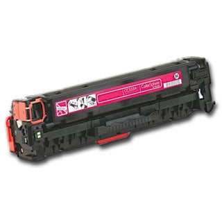 HP CC533A (304A) Magenta Compatible Laser Toner Cartridge