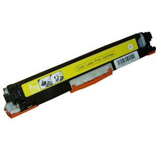 HP CE312A (126A) Yellow Compatible Laser Toner Cartridge