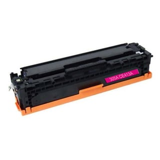 HP CE413A (305A) Magenta Laser Toner Cartridge