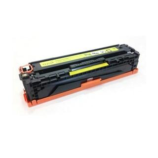 HP CF212A (131A) Yellow Compatible Laser Toner Cartridge