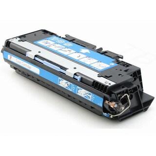 HP Q2681A (311A) Cyan Compatible Laser Toner Cartridge