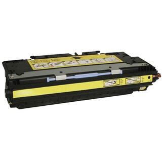 HP Q2682A (311A) Yellow Compatible Laser Toner Cartridge