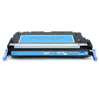 HP Q6471A (501A) Cyan Compatible Laser Toner Cartridge