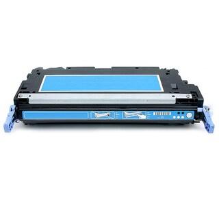 HP Q7581A (503A) Cyan Compatible Laser Toner Cartridge