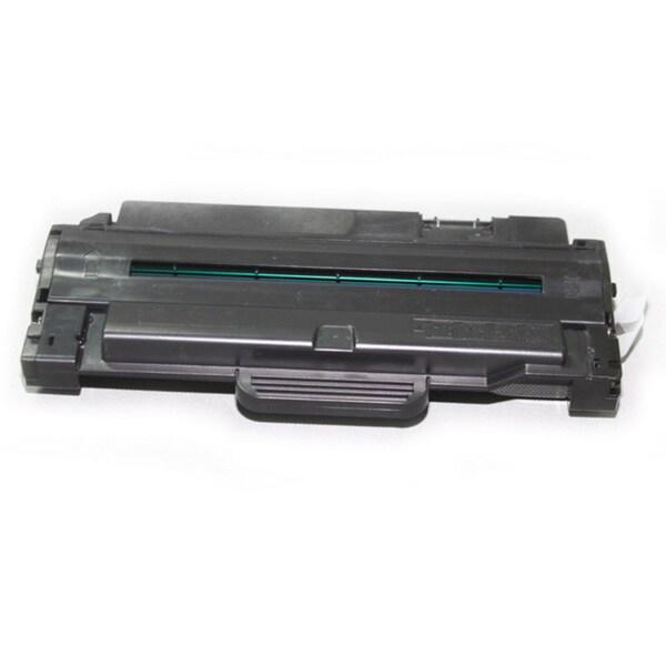 Compatible Samsung MLT-D105L High Yield Black Laser Toner Cartridge