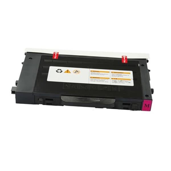 Samsung CLP-500D5M Magenta Compatible Laser Toner Cartridge