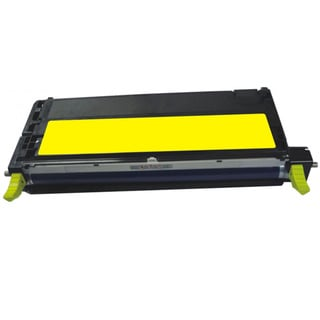 Xerox 6280 (106R01394) Yellow Compatible High Capacity Laser Toner Cartridge