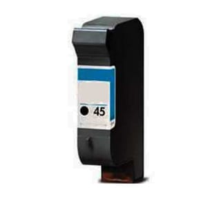 HP 51645A (HP 45) Black Compatible Ink Cartridge