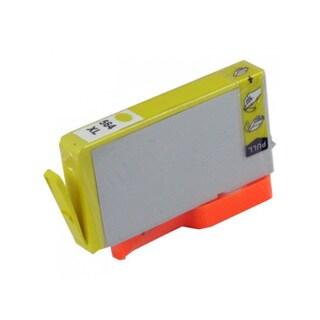 HP 564XL (CB325WN) Yellow High-Yield Compatible Ink Cartridge