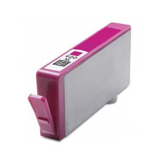HP 920XL (CD973AN) Magenta High Yield Compatible Ink Cartridge