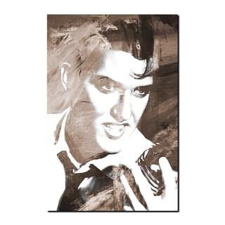 Ready2HangArt Iconic 'Elvis Presley' Acrylic Wall Art