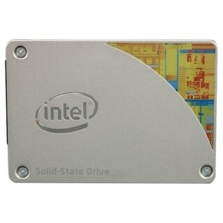"Intel 240 GB 2.5"" Internal Solid State Drive"