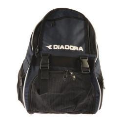 Diadora Squadra JR Backpack Navy/Black