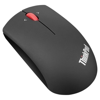 Lenovo ThinkPad Precision Wireless Mouse - Midnight Black