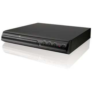 GPX D200B DVD Player