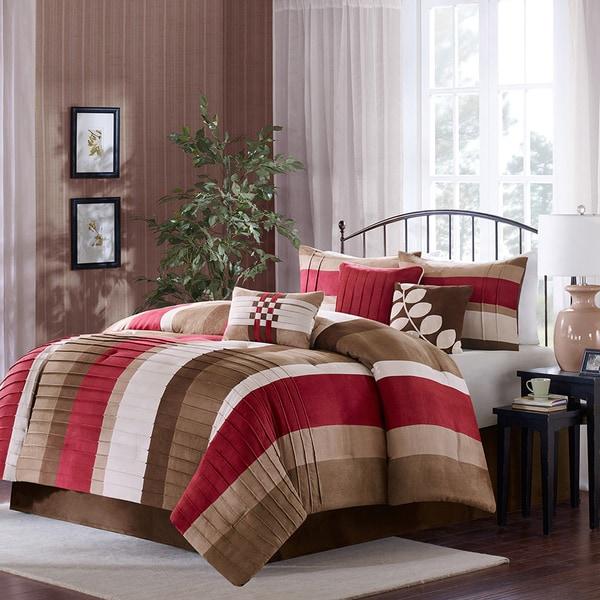 Madison Park Westwood 7-piece Comforter Set