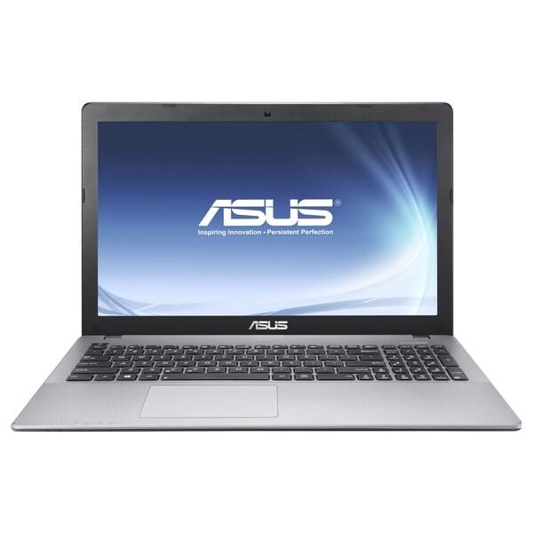 "Asus X550CA-DB31 15.6"" LCD Notebook - Intel Core i3 (3rd Gen) i3-3217"