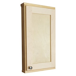 Shaker Series 24-inch Unfinished 2.5-inch Deep Inside On The Wall Cabinet|https://ak1.ostkcdn.com/images/products/8176044/8176044/Shaker-Series-24-inch-Natural-Finish-2.5-inch-Deep-Inside-On-The-Wall-Cabinet-P15513984.jpg?_ostk_perf_=percv&impolicy=medium