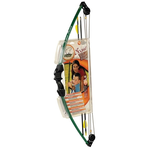 Overstock Toys For Boys : Scout bow set ays free shipping on orders over