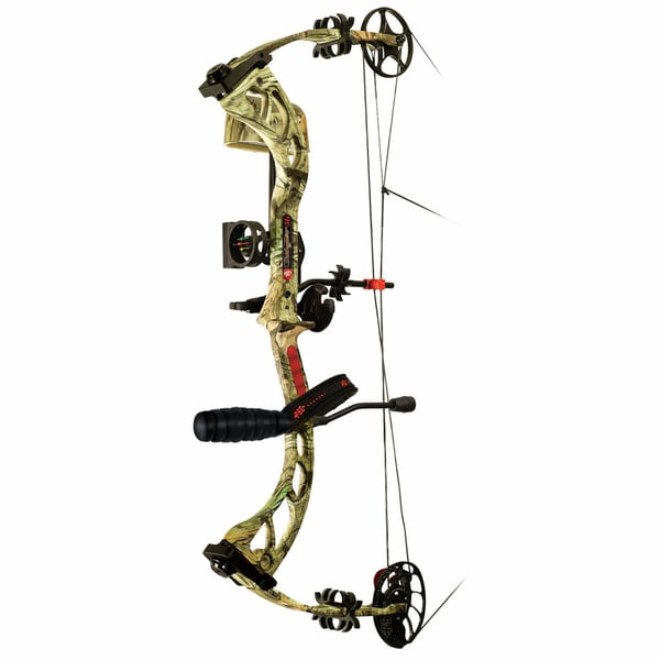 Stinger 3G Bow RTS Package 25.5-30.4-inch Draw (Right/Left Hand)