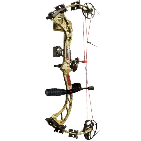 PSE Brute X RTS Bow Package