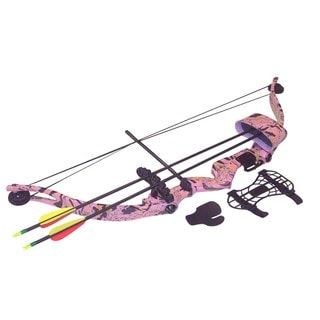 Majestic Recurve Compound Youth Bow Set 566