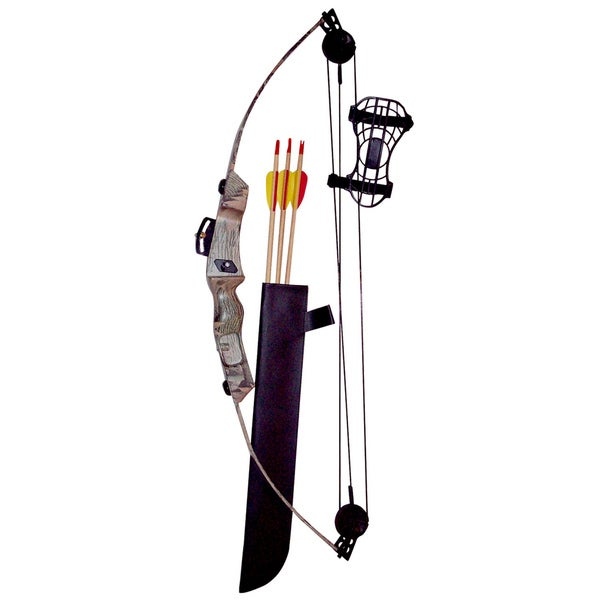 Elk Compound Youth Bow Set 564