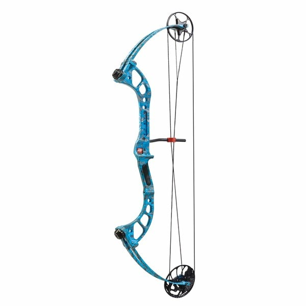 Wave Bowfishing Bow 40 pound 30 inch Draw (Right Hand)