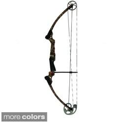 Black/ Camoflage Pro Bow