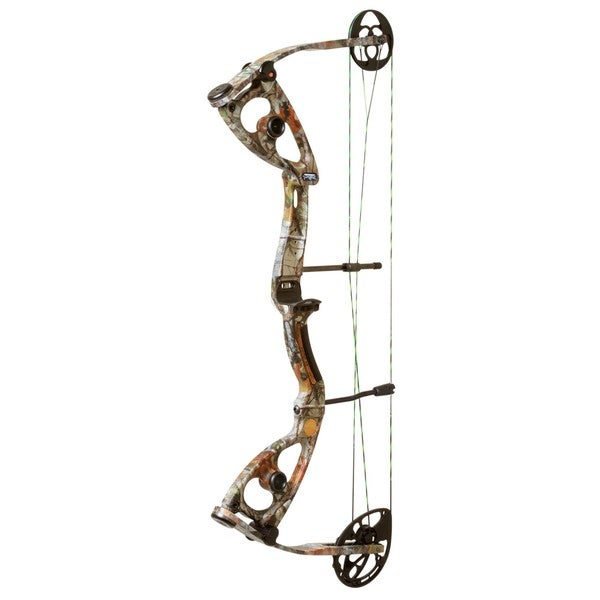 Prowler Pro Bow Package Vista Camo (Right Hand)