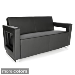 OFM Distinct Series Club Sofa 832
