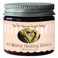 Earth Mama Angel Baby 1-ounce C-Mama Healing Salve