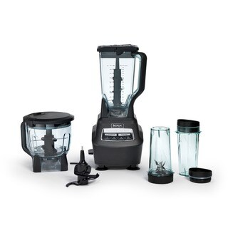 Ninja BL770 Mega Kitchen System