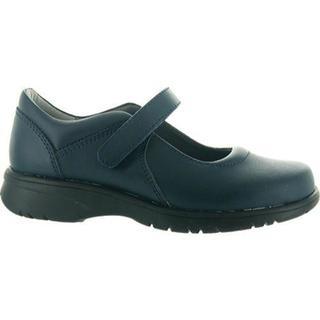 Girls' Academie Gear Lauren Navy Shoes
