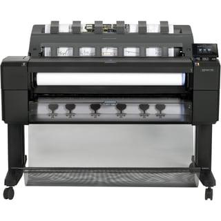 "HP Designjet T1500 PostScript Inkjet Large Format Printer - 35.98"" Pr"