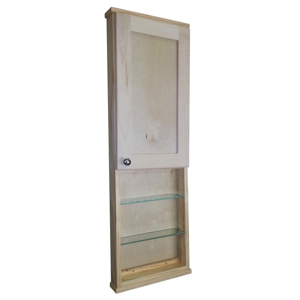 kitchen cabinets 8 inches deep shop shaker series 42 inch unfinished 3 5 inch inside 19961