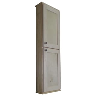 Shaker Series 48-inch Wall Cabinet