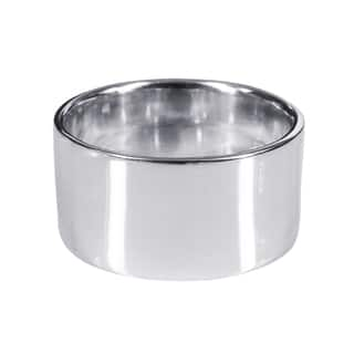 Handmade 10mm Wide Plain Band .925 Sterling Silver Ring (Thailand)|https://ak1.ostkcdn.com/images/products/8179090/8179090/10mm-Wide-Plain-Band-.925-Sterling-Silver-Ring-Thailand-P15516497.jpg?impolicy=medium