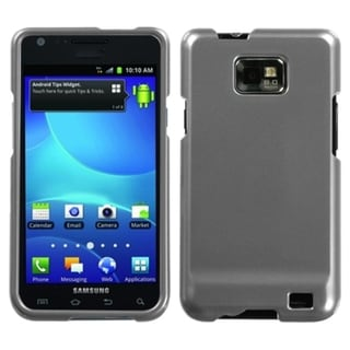 INSTEN Solid Granite Protector Phone Case Cover for Samsung Galaxy S2 I777