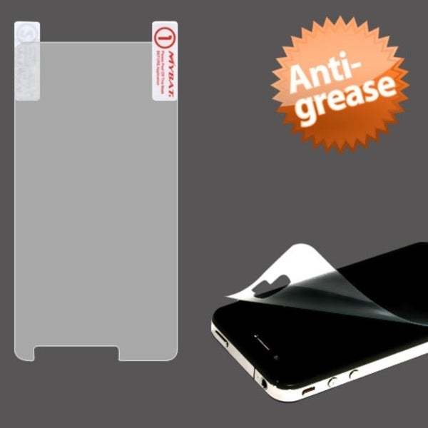 INSTEN Anti-grease Screen Protector for Samsung Galaxy S2 I777