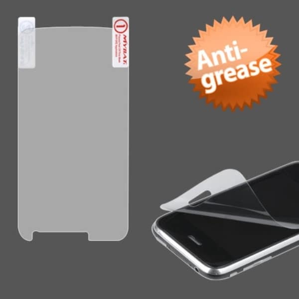 INSTEN Anti-grease Screen Protector for Samsung Galaxy S2 Skyrocket