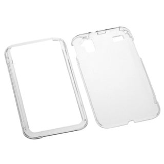 INSTEN Clear Protector Phone Case Cover for Samsung Captivate Glide I927