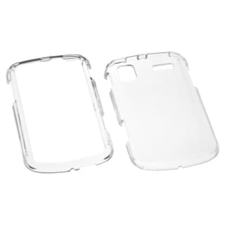 INSTEN Clear Protector Phone Case Cover for Samsung Focus I917