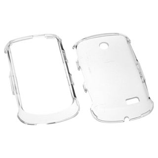 INSTEN Clear Protector Phone Case Cover for Samsung Solstice II A817
