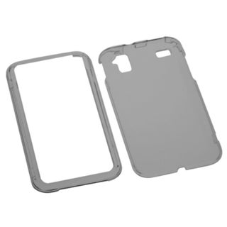 INSTEN Smoke Protector Phone Case Cover for Samsung Captivate Glide I927