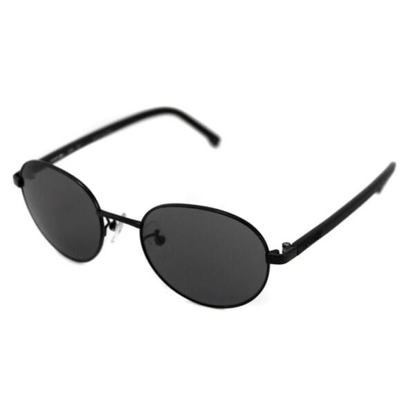 Lacoste Men's L120S Oval Sunglasses