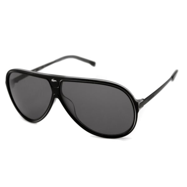 20b55634f16 Shop Lacoste Men s L632S Aviator Sunglasses - Free Shipping Today ...
